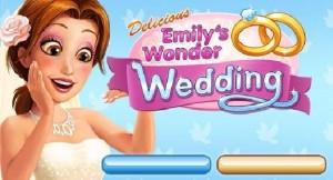 delicious emilys wedding