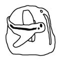 Badly Drawn Logos Expedia