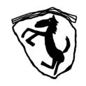 Badly Drawn Logos Ferrari