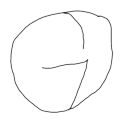 Badly Drawn Logos Geffen