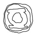 Badly Drawn Logos Green Lantern