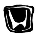 Badly Drawn Logos Honda Motor Company