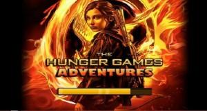 hunger games adventure