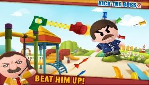 kick the boss 2