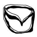 Badly Drawn Logos Mazda Motor Corp.