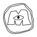 Badly Drawn Logos Monsters INC.