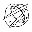 Badly Drawn Logos NASA
