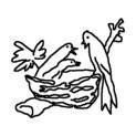 Badly Drawn Logos Nestle