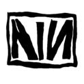 Badly Drawn Logos Nine Inch Nails
