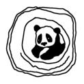Badly Drawn Logos Panda Express