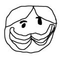 Badly Drawn Logos Pringles