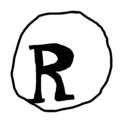 Badly Drawn Logos Radio Shack