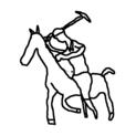 Badly Drawn Logos Ralph Lauren Polo