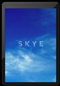 SKYE Weather+Photo