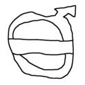 Badly Drawn Logos Volvo