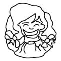 Badly Drawn Logos Wendys