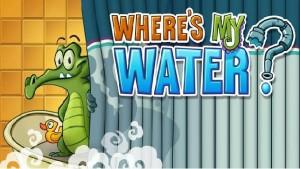 wheres my water