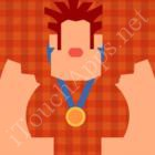 Guess the Movie Wreck-It Ralph