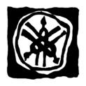 Badly Drawn Logos Yamaha