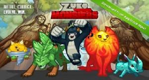 zuko monsters