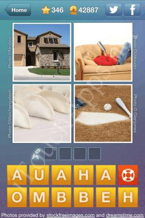 What's the Word Level 346 Solution
