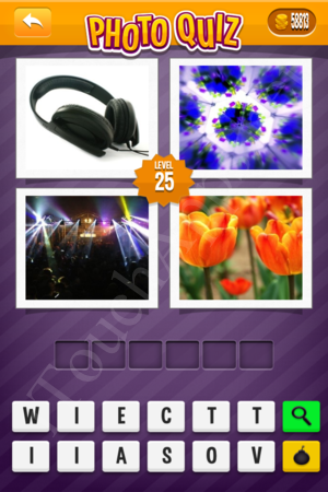 Photo Quiz Celebrities Pack Level 25 Solution