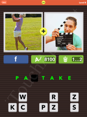 Pic Combo Level 236 Answer