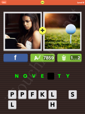 Pic Combo Level 266 Answer
