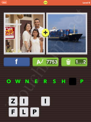 Pic Combo Level 279 Answer