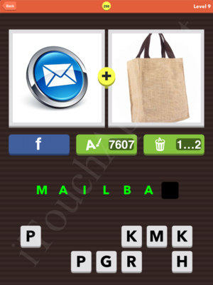Pic Combo Level 298 Answer