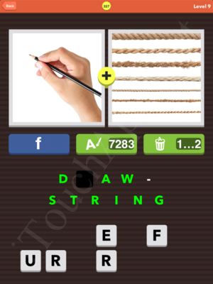 Pic Combo Level 337 Answer