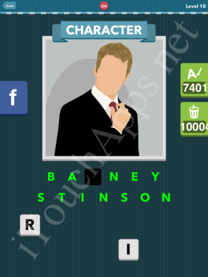Icomania Level 339 Solution