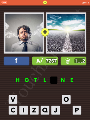 Pic Combo Level 339 Answer