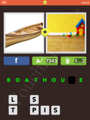 Pic Combo Level 342 Answer
