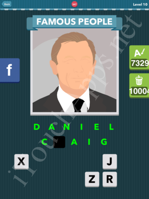 Icomania Level 347 Solution