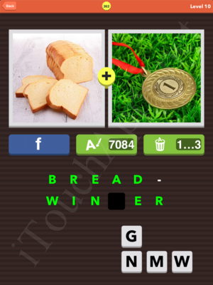 Pic Combo Level 362 Answer