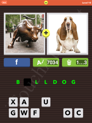 Pic Combo Level 368 Answer