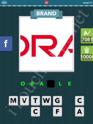 Icomania Level 378 Solution