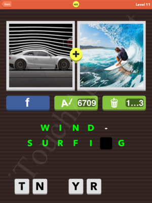 Pic Combo Level 405 Answer