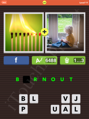 Pic Combo Level 429 Answer