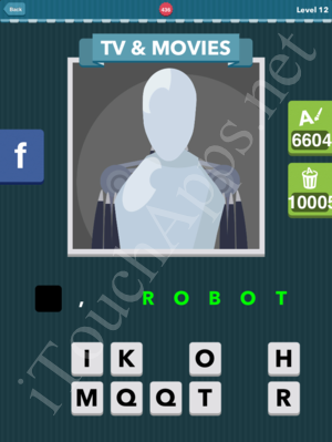 Icomania Level 436 Solution
