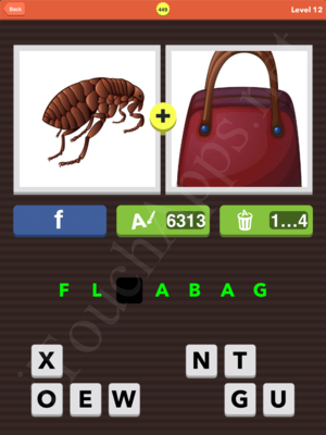 Pic Combo Level 449 Answer