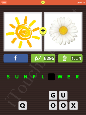 Pic Combo Level 451 Answer