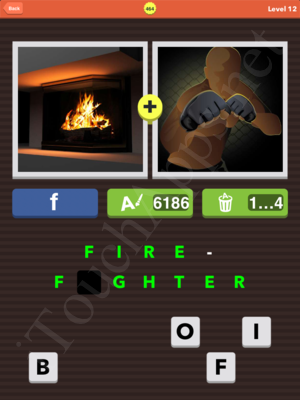 Pic Combo Level 464 Answer