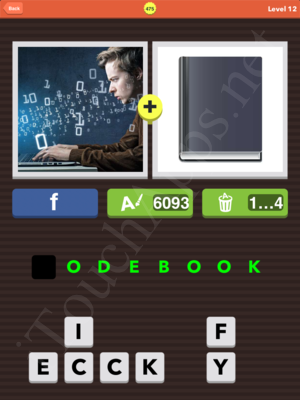 Pic Combo Level 475 Answer