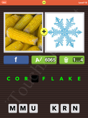 Pic Combo Level 478 Answer