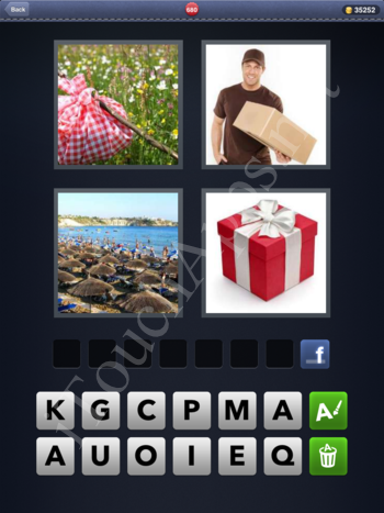 4 Pics 1 Word Level 680 Solution