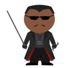 Guess the Movie Blade