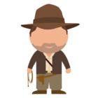 Guess the Movie Indiana Jones and the Last Crusade
