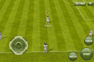 FIFA Soccer 13 Review